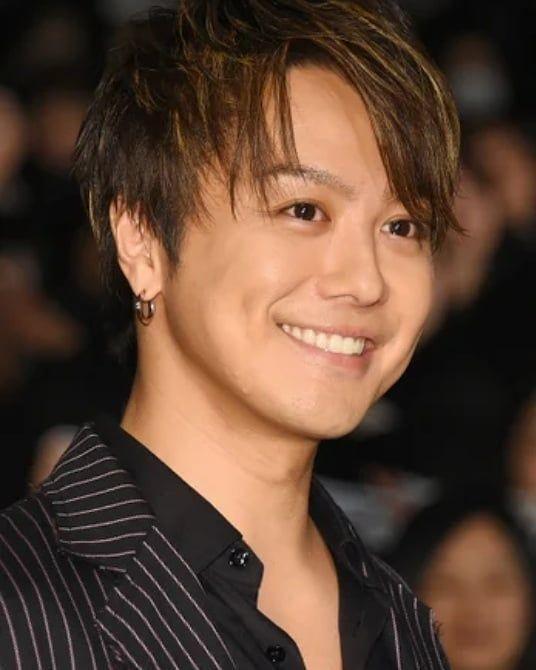 ボード Takahiro 髪型 のピン