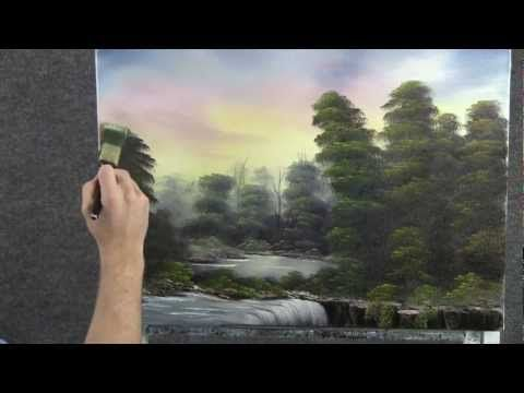 how to avoid creating mud when oil painting