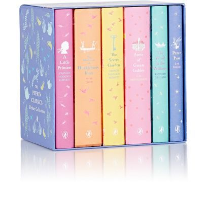 Penguin Classics Collection at Barneys New York