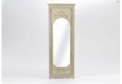Miroir Frise AMADEUS