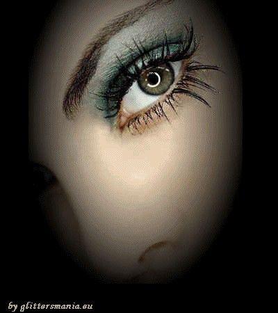 el perfil de tu mirada...