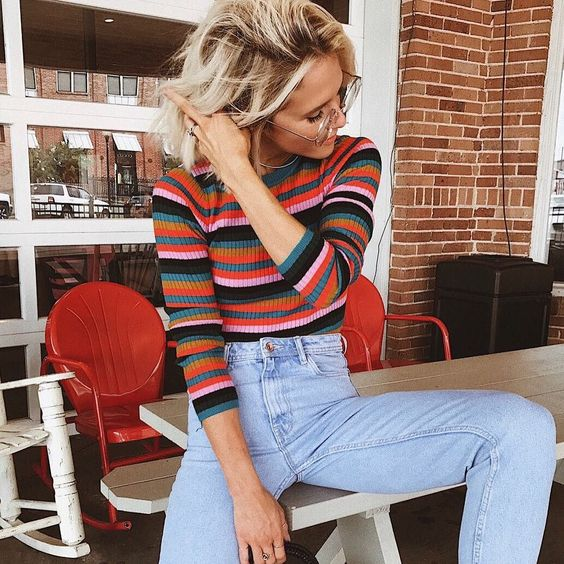 These fall fashion 2018 trends are the best!