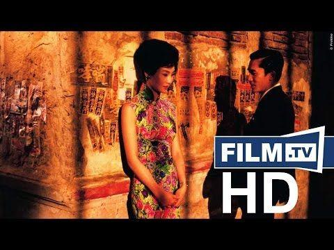 IN THE MOOD FOR LOVE Trailer German Deutsch (2014) Mehr auf https://www.film.tv/