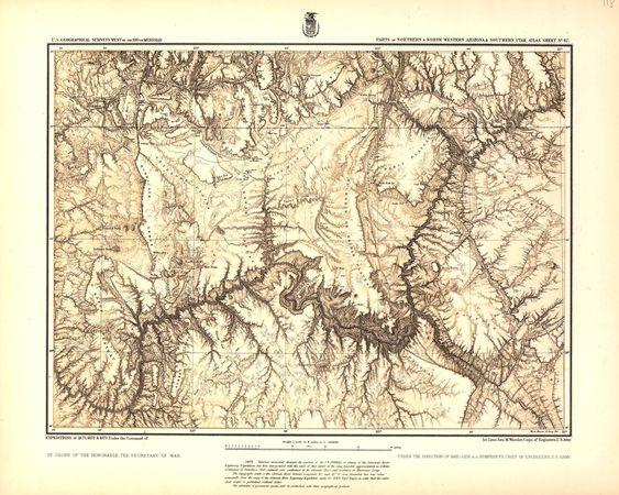 Grand Canyon Survey