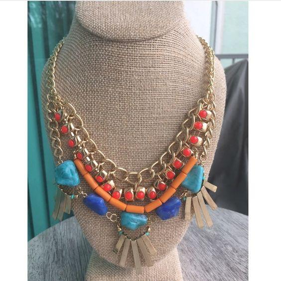 SUPER SALE!  Genevieve Necklace New Jewelry Necklaces