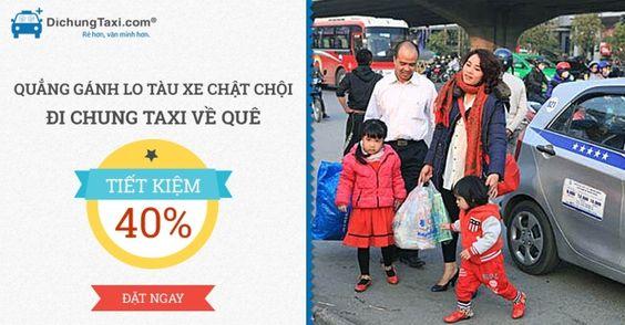 Số điện thoại các hãng taxi đường dài ở Hà Nội