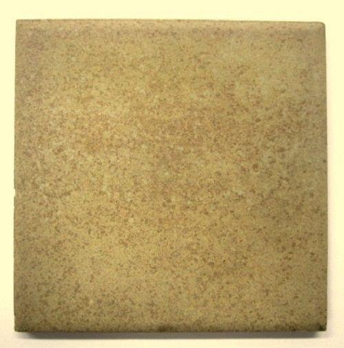 MOSA Keramik Steinzeug Bodenfliesen 10x10 cm Beige geflammt *MADE - fliesen beige