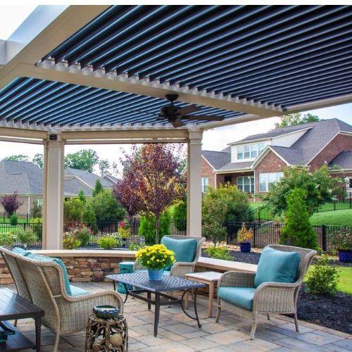 Nj Deck Builders Deck Contractors In New Jersey Deck Guardian Hillsborough Patio Covered Patio Outdoor Solutions