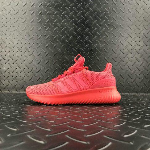 adidas neo rouge