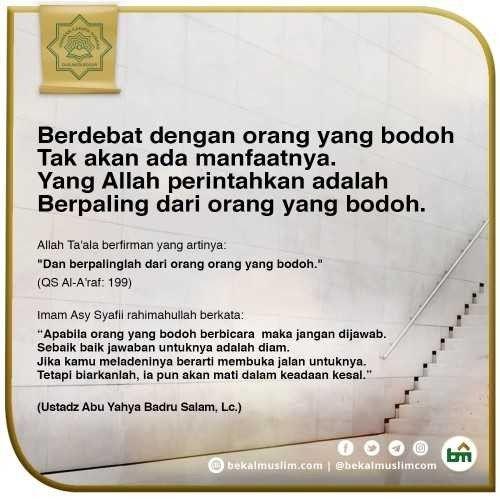 Pin Oleh Mia Djamil Di Proud Being A Moslem Allah Motivasi