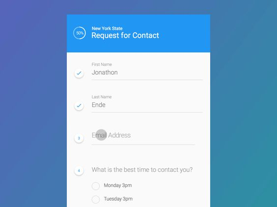 Material Login Form Coding Animation Buttons Code CSS CSS3 Flat - material request form