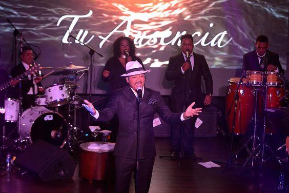 Armario de Noticias: Wason cierra éxitoso concierto en Hard Rock Café