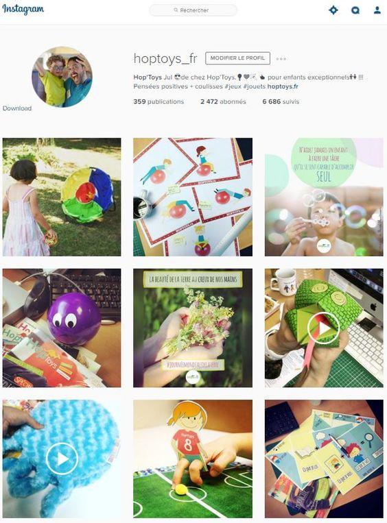 Vous avez surement entendu parlé d'Instagram ? Il s'agit d'un réseaux social très en vogue en ce moment. Alors quelle est la différence entre les autres réseaux sociaux, comment on fait pour s'inscrire ? Qu'est qu'on trouve dessus de plus ? On répond à toute vos question sur Instagram en 7 points.  L'appli : …