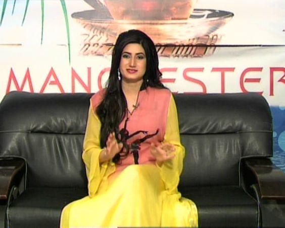 #good #morning #manchester #host #diya #khan & #live #dm #digital #tv #network #programminghead Waheed Iqbal Diya Wardrobe : Zarfeshan