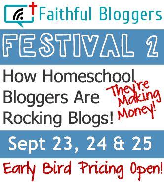 Faithful Bloggers  #BelieversConnections