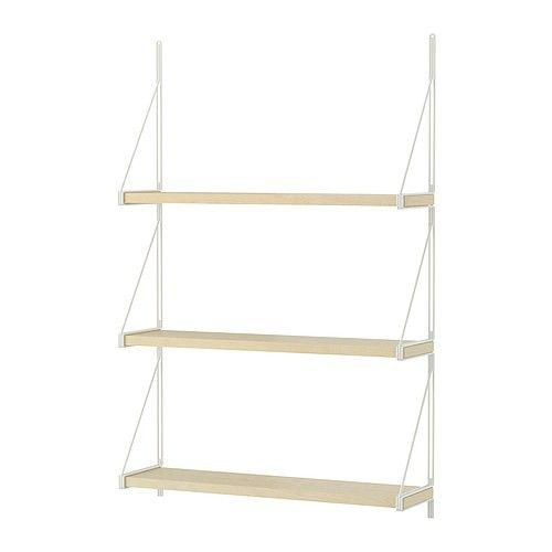 Ikea on pinterest - Etagere suspendue ikea ...