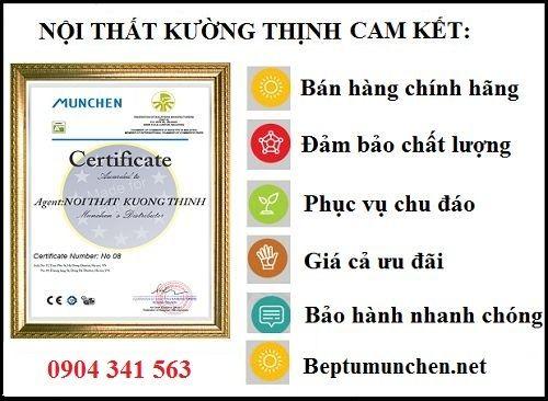 Địa chỉ bán bếp điện từ Munchen QA 300I uy tín tại Hà Nội