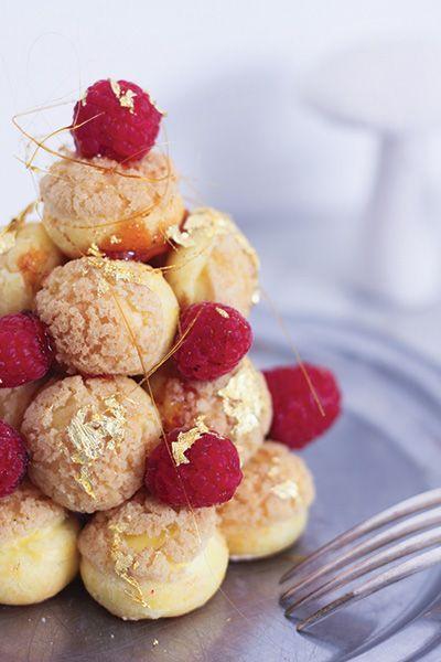 Dollyjessy_Cuisine_Recette_choux_pièce_montée_Chantilly_blog_Cuisine_UNE