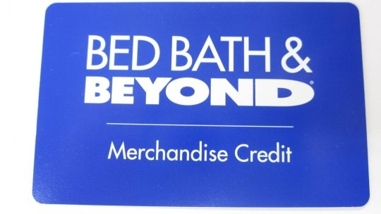 Wonderful Win A $200 Bed Bath U0026 Beyond E Gift Card! Expires: Jun 19
