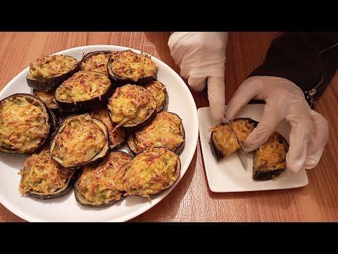محشي الباذنجان بطريقة سهلة وسريعة و صحية Youtube Food Zucchini Vegetables