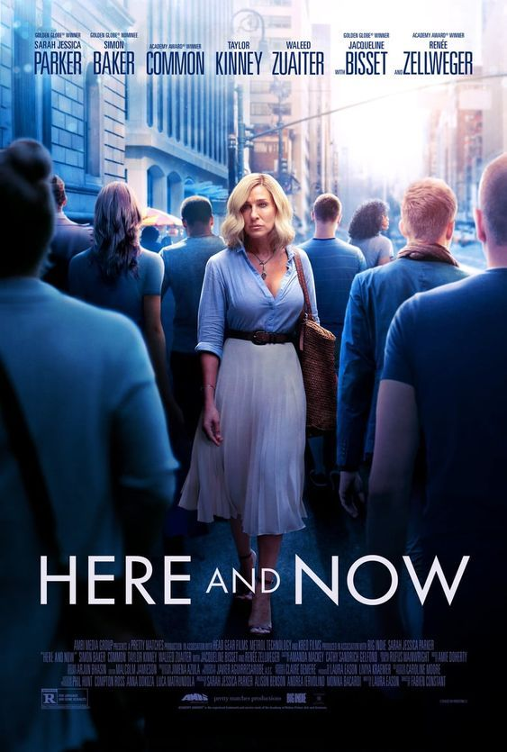 Here And Now 2018 Night Film Romantic Movies Netflix Movies