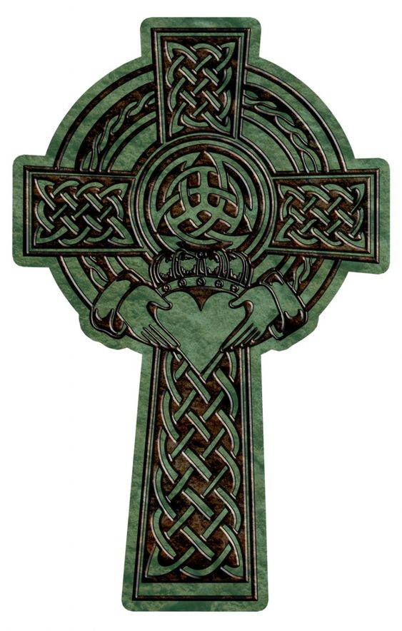 Irish symbols of protection google search celtic for Tattoos catholic church