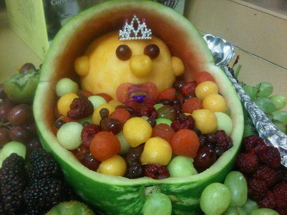 baby shower fruit baskets fruit fruits basket baby showers showers