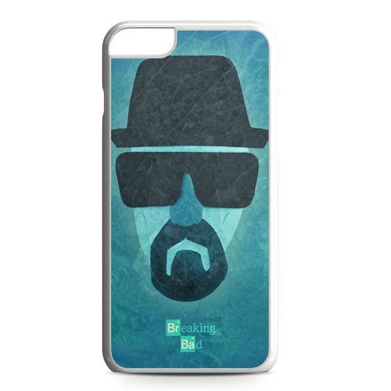 Breaking Bad iPhone 6 Plus Case