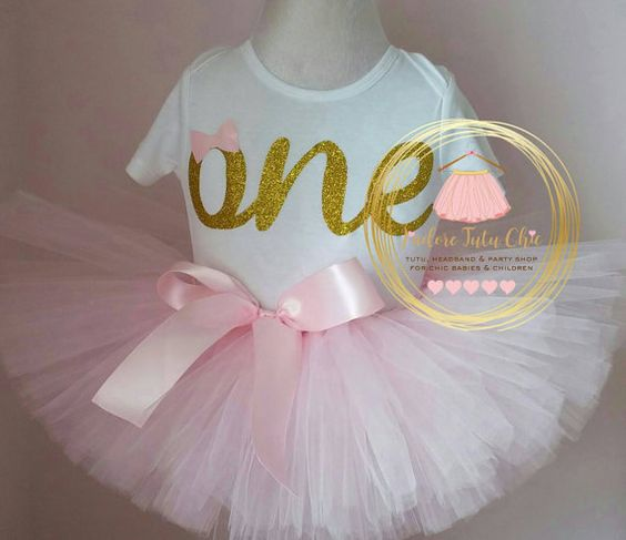 Check out this item in my Etsy shop https://www.etsy.com/ca/listing/254803509/pink-and-gold-birthday-outfit-princess