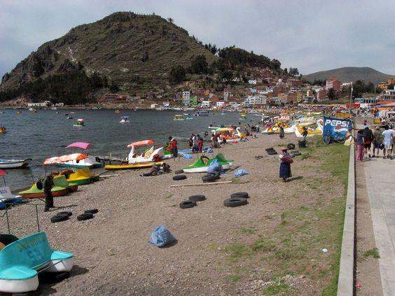 Bolivien Reiseführer http://www.abenteurer.net/1132-bolivien-reisefuehrer/