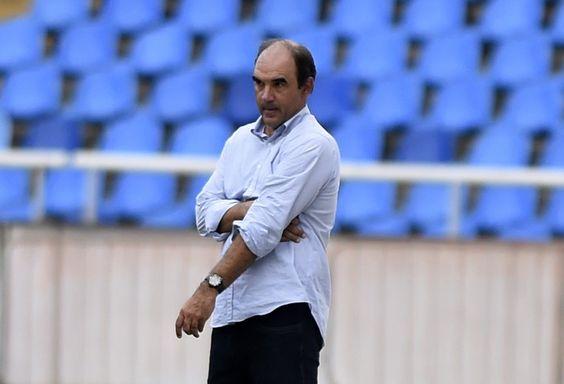 BotafogoDePrimeira: Ricardo Gomes pede reforços, mas diz que base do B...