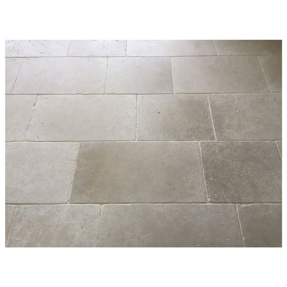 French limestone flooring from France.