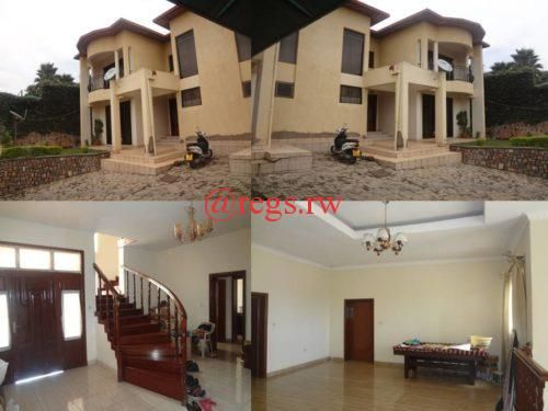 A Fully Furnished House For Rent In Kigali Nyarutarama Renting A House House Rent
