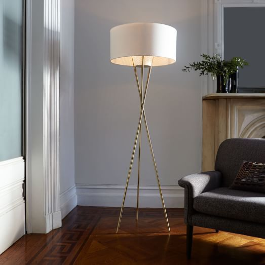 These Lamps Without Shades Are An Extraordinary Add On To Your