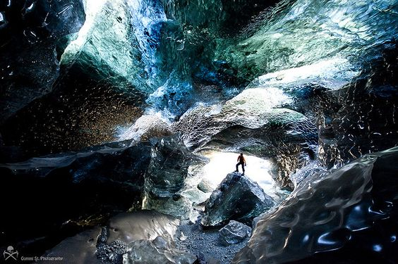 underground ice caves | Recent Photos The Commons Getty Collection Galleries World Map App ...