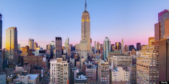 5 More Reasons Why I Love New York | The Huffington Post: