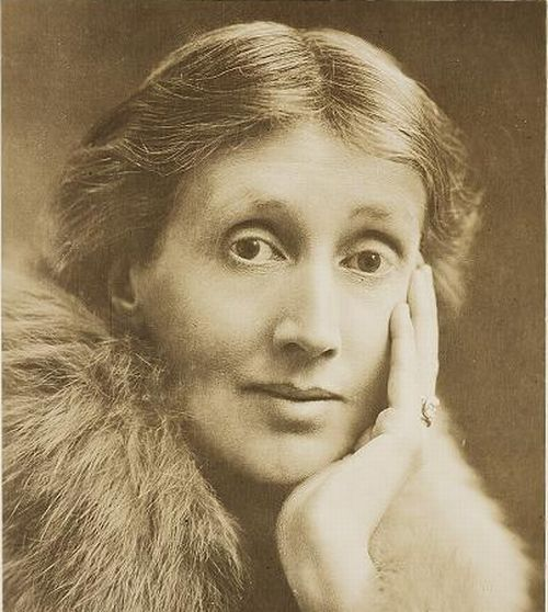 Virginia Woolf  (Adeline Virginia Woolf January 25, 1882 – March 28, 1941) was an English author, born in London. Works include: The Voyage Out, Monday or Tuesday +213 more