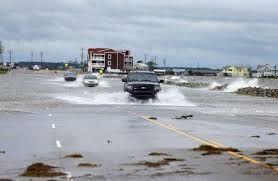 """""""Arthur"""" Se Degrada A Ciclón Postropical Tras Llegar A Canadá"""