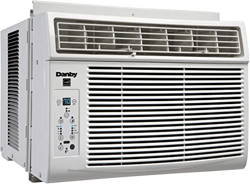 Buy Danby 10 000 Btu Window Air Conditioner Remote Control White Dac100eb1wdb Online Looknewfashion In 2020 Window Air Conditioner Best Window Air Conditioner Air Conditioning Installation