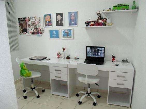Meu escritório Fashion Drika