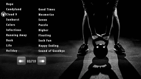 Workout Music - Electro House, EDM Mix Top songs of Tobu
