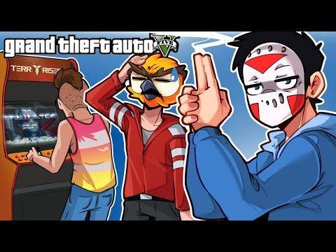 Youtube Comic Book Cover Gta 5 Comic Books