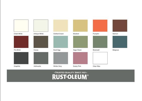 Rustoleum Furniture Paint Chalk Paint Pinterest To Be The O 39 Jays And Paint Colours