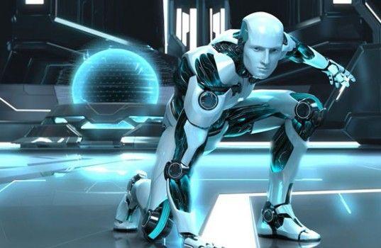 Robot teknology