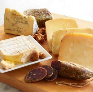 Sur la Table Wine Tasting Cheese Sampler ($129.95)