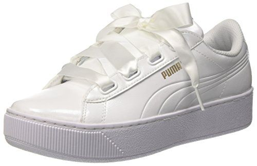 puma basse femme chaussures