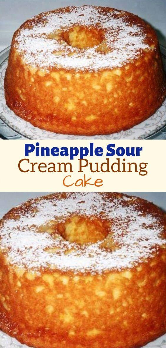 Ajouter Un Titre 2019 11 12t215609 752 Sour Cream Pound Cake Soda Recipe Sour Cream Cake