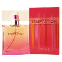 Animale Temptation Perfume by Animale - 1.7 oz EDP Spray (New In Box)
