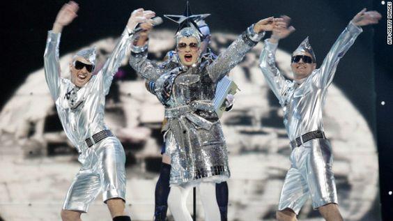 Everything Non-Europeans Need To Know About Eurovision / Ellie Hall + BuzzFeedMusic | #readyforeurope #nosolotecnicabupm