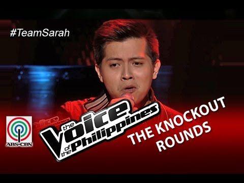 "Team Sarah Knockout Rounds:  ""Jar of Hearts"" by Jason Dy (Season 2)"